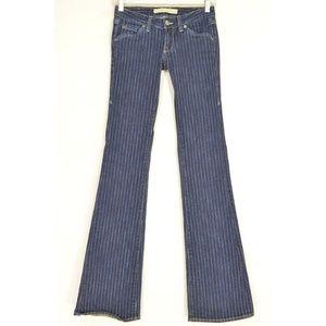 Agave-Nectar-jeans-24-x-35-Sexy-Flare-dark-stripe